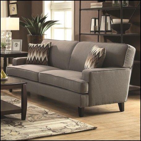 6 Foot Sofa