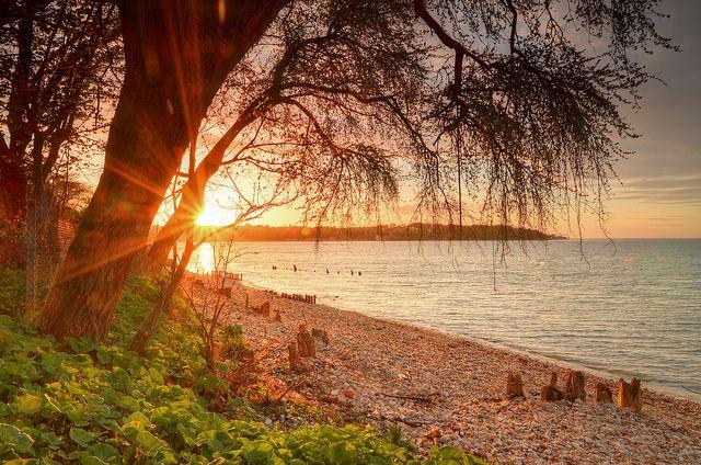 Bembridge Beach | Flickr - Photo Sharing!