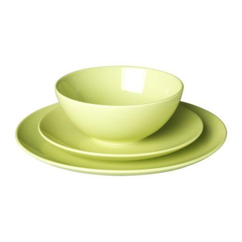 1000 id es sur le th me services de vaisselle sur for Ikea vaisselle de table