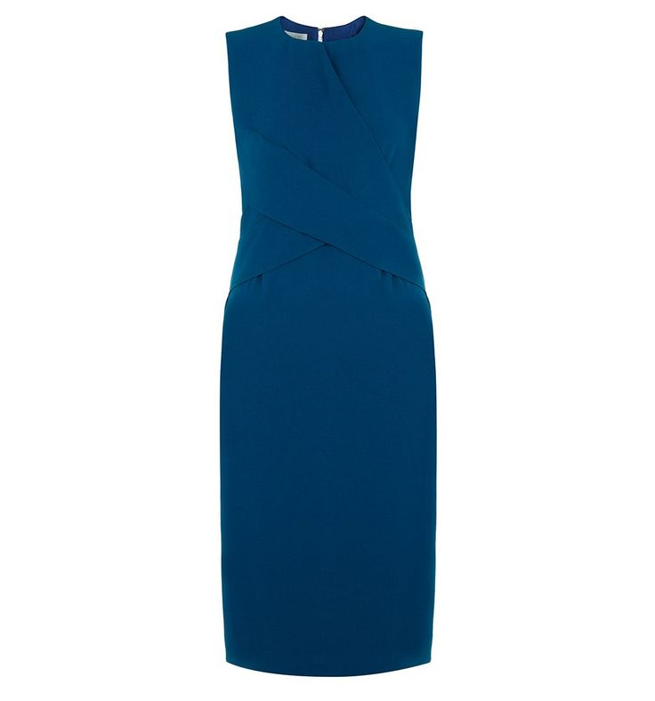 Penrose Wrap Dress
