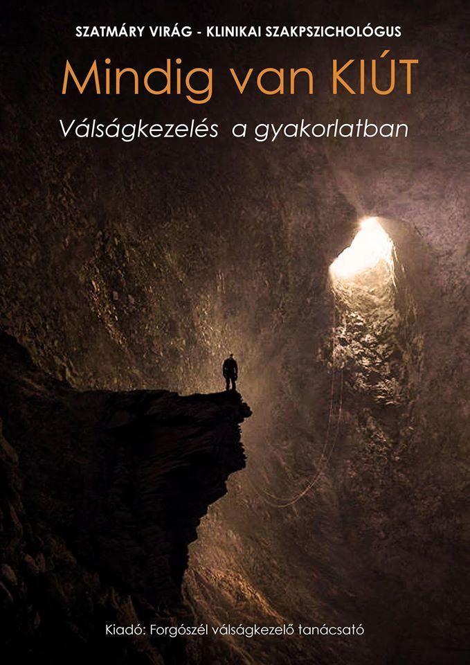 Avar Vanda Forgószél könyvborító | Kreatív Webdesign Tanfolyam