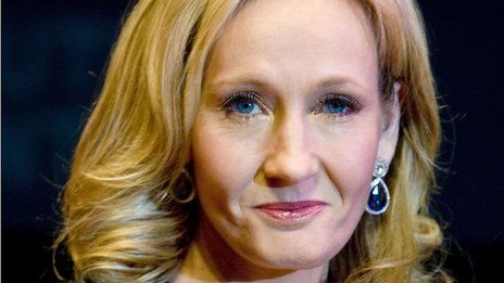 JK Rowling law firm pays damages over pseudonym leak