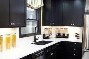 Paint Metal Kitchen Cabinets in 3 Steps | DoItYourself.com
