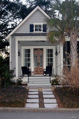 Southern Living Magazine 2002 Coastal Cottage Of The Year House Plan 593 Moser Design Village At Palmetto Bluff Is A Al Side Porch