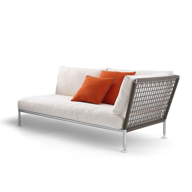 Coro Nest Lounge Sofa