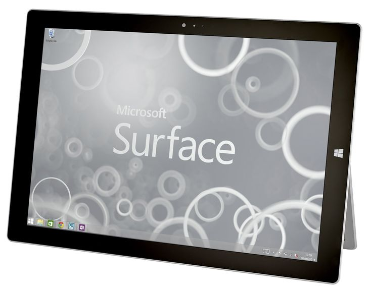 Microsoft Surface Pro 3 Tablet PC - Intel Core i5-4300U 1.9GHz 4GB 128GB SSD Windows 10.1 (Certified Refurbished). This Certified Refurbished product is tested and certified to look and work like new. The refurbishing process includes functionality testing, basic cleaning, inspection, and repackaging. The product ships with all relevant accessories, a minimum 90-day warranty, and may arrive in a generic box. Only select sellers who maintain a high performance bar may offer Certified...