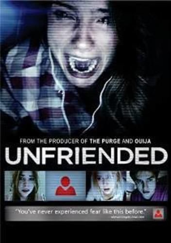 Halloween 2020 Dvd Fye Unfriended   Used on Blu ray Disc | FYE in 2020 | Halloween movies