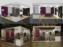 Events and Exhibition designs by Nilesh Shah