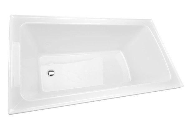 ABL Tile Centre - 1510mm Shenseki Bath, $415.00 (http://www.abltilecentre.com.au/1510mm-shenseki-bath/)