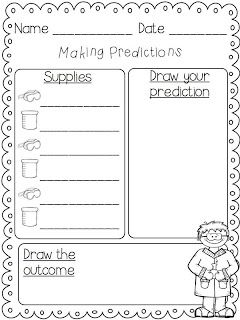 ... about science on Pinterest | Life cycles, Experiment and Worksheets