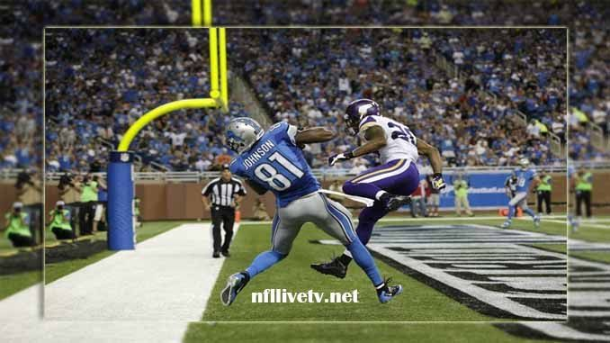 Detroit Lions vs Minnesota Vikings Live Stream Teams: Lions vs Vikings Time: 1.00 PM ET Week-4 Date: Sunday on 1 October 2017 Location: U.S. Bank Stadium, Minneapolis TV: NAT Detroit Lions vs Minnesota Vikings Live Stream Watch NFL Live Streaming Online The Detroit Lions is a popular NFL team to...
