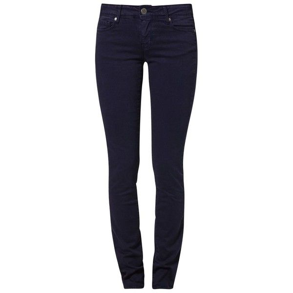 See this and similar CIMARRON jeans - Fastening: Covered zip-fly, trouser rise: normal, Washing Instructions: Do not tumble dry, Dry cleanable, Machine wash at...