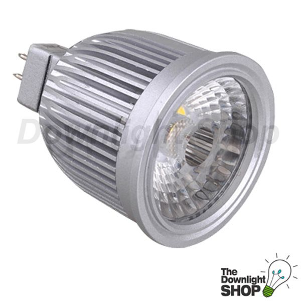 NEW #MONO lens MR16 #lamp White #LED #driver - $30.99 SAVE: 16% OFF
