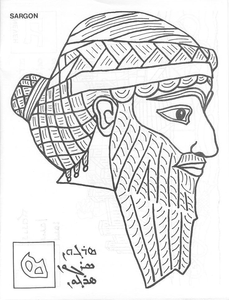 Sargon - week 5
