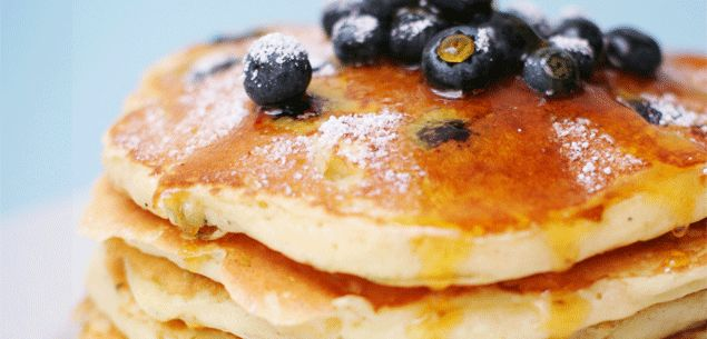Simon Gault: Lemon and pancakes - New Zealand Womans Weekly