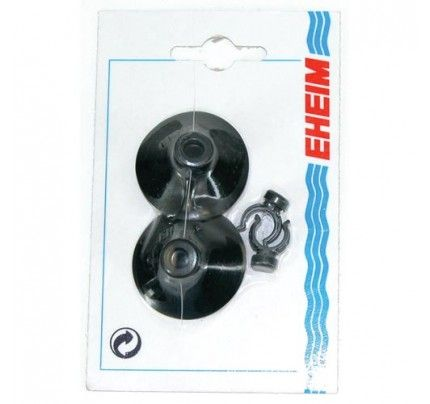Eheim Suction Cup with Clip for 394 Hose