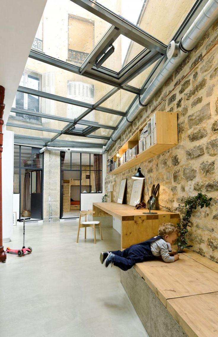Les 14 meilleures images propos de verri re sur pinterest baroque archit - A vivre architecture ...