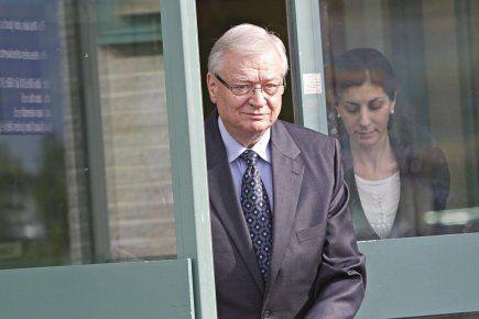 Gilles Vaillancourt: des proches pour envoyer de l'argent en Suisse | Affaires criminelles