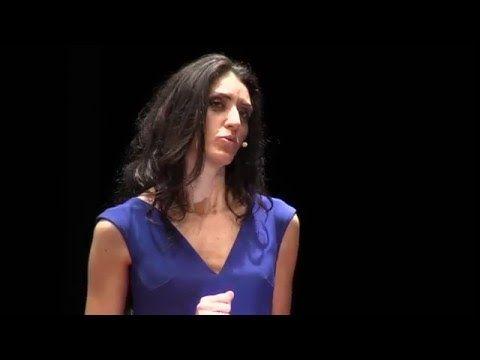 Restart life after a tragedy; any help counts | Melissa Fleming & Alexis Pantazis | TEDxThessaloniki - YouTube