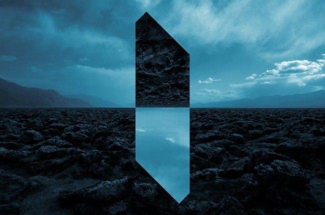'Landscape Monolith' by Reynald Drouhin
