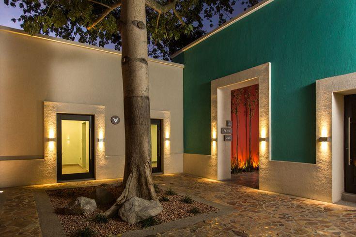 Galería de Revitalización Edificio Niños Héroes / Grupo Arsciniest - 9