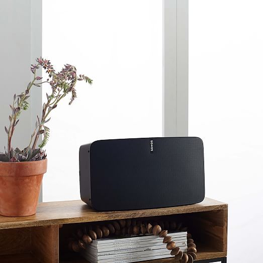 Sonos PLAY:5 Wireless Speaker | west elm