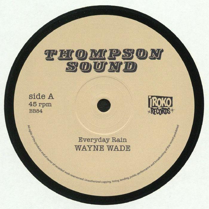 Wayne Wade | Al Campbell - Everyday Rain (Iroko) #music #vinyl #musiconvinyl #soundshelter #recordstore #vinylrecords #dj #Dub