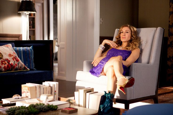 armchair loveFloors Plans, Sex, Chairs, Carriebradshaw, Interiors Design, The Cities, Carrie Bradshaw, Mr. Big, Big Home
