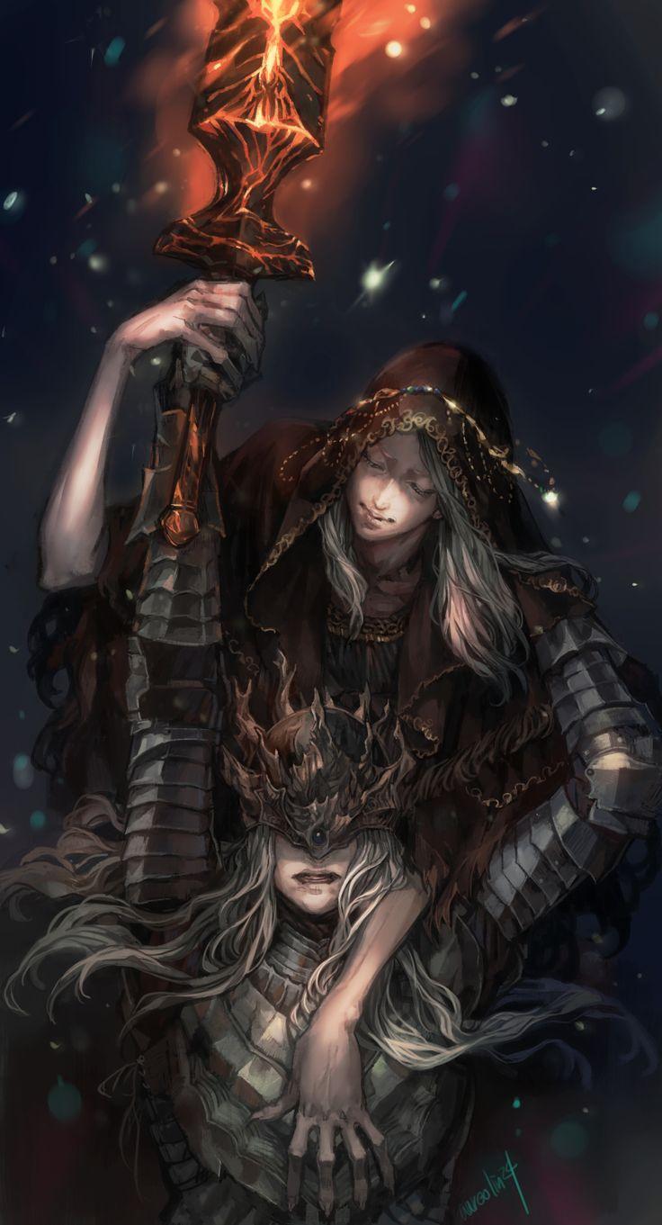 Art of Dark Souls : Photo                                                                                                                                                                                 More