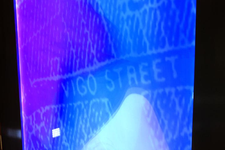 One Heddon Street London by Martin Donlin. #RegentStreet #Art.