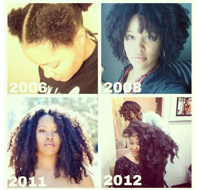 by Ebony Clark-Bomani  You've probably heard everything from everyone regarding our hair and the  way it grows, how fast it grows, and whether, or not, it grows at all!  Myths and misconceptions about hair growth have been passed down from  generation to generation. A lot of it needs to be corrected! Here is one of  the biggestmyths concerning hairgrowth, and the fact that debunks it: