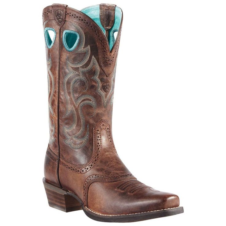 Ariat Women's Rawhide Western Boots