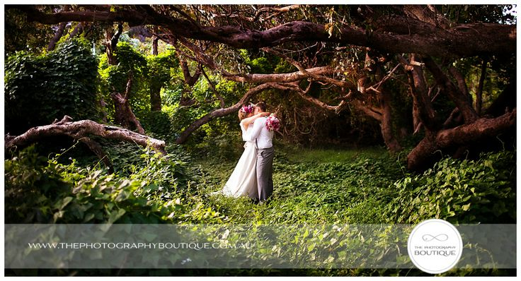 Sam & Dave's gorgeous Bunker Bay Wedding, as featured on Coast to Country Weddings