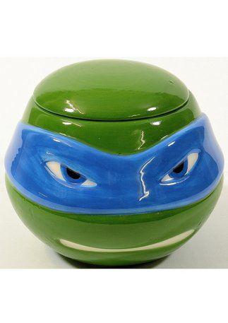 3D - Tasse Leonardo, United Labels, »Turtles« im Online Shop von QUELLE Versand