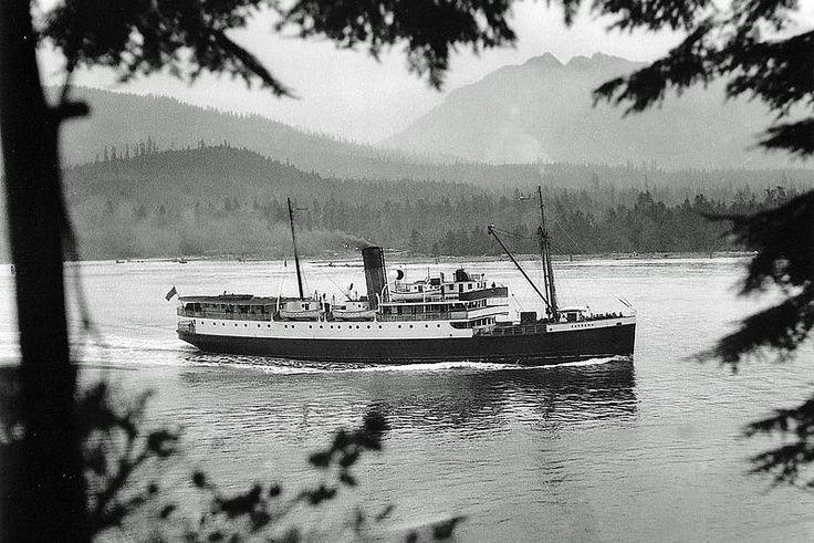 Union Steamship