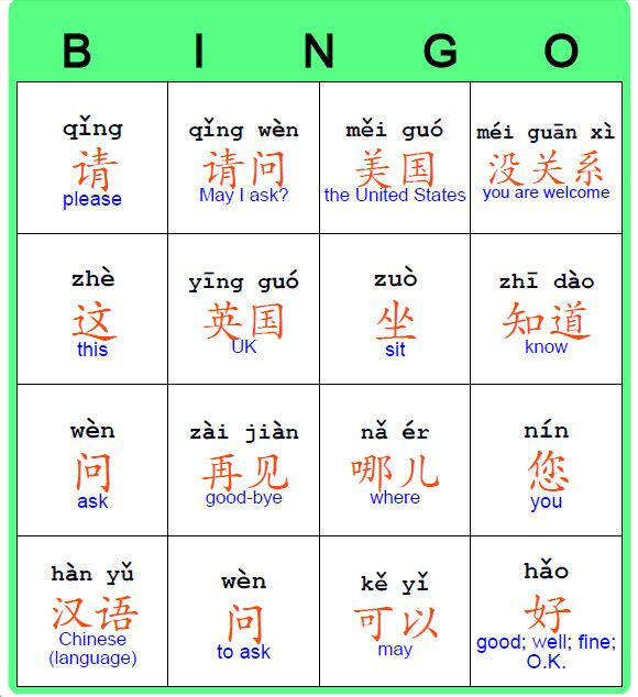 Learn Chinese with Yi Zhao - YouTube