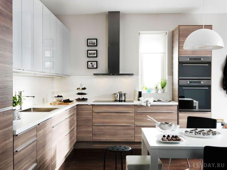 HOUSE INTERIOR | Kitchen design ideas 2017 | http://house-interior.net