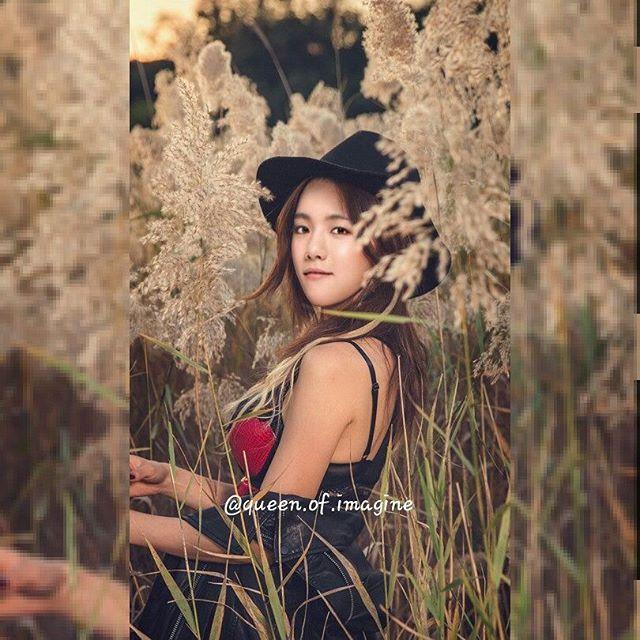 #baekhyun #exo edit #girl version