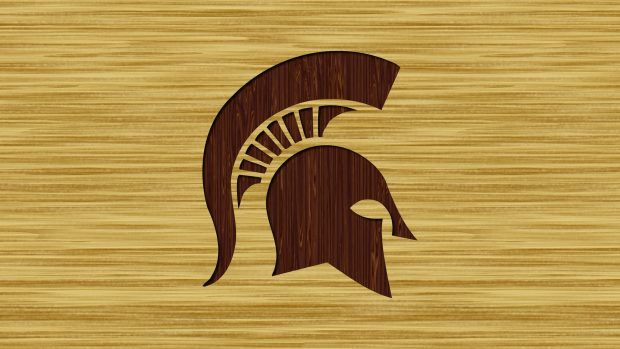 Michigan State Wallpapers Hd In 2020 Michigan State Logo Michigan State Basketball Michigan State Spartans Basketball