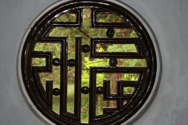Vietnamese symbol for longevity
