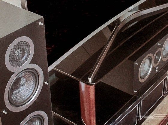 The best surround-sound speakers for most people By Dennis Burger This post was done in partnership with The Wirecutter, a buyer's guide to the best tec
