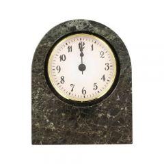 ceas din marmura verde