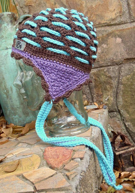 crochet hat idea
