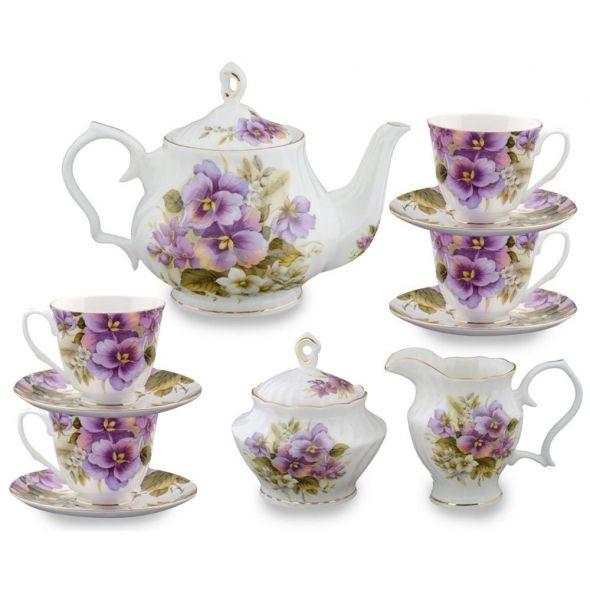English Tea Sets For Adults 74