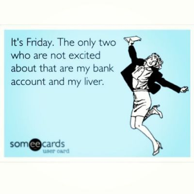 Happy payday Friday | ECards |