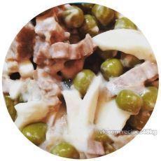 #рецепты    🔹6 идей для вкусных салатиков, богатых белком🔹    Очевидное доказательство того, что правильное питание может быть очень разнообразным и потрясающе вкусным😉    1. Куриная грудка + помидор + огурец + оливки + Моцарелла  2. Отварная говядина + белки яиц + горошек   3. Поджаренная куриная грудка + красная фасоль + яйцо  4. Стручковая фасоль + консервированный тунец + яйцо + маслины + помидор  5. Филе индейки + авокадо + огурец + кукуруза + помидор + кинза  6. Печеная груд...