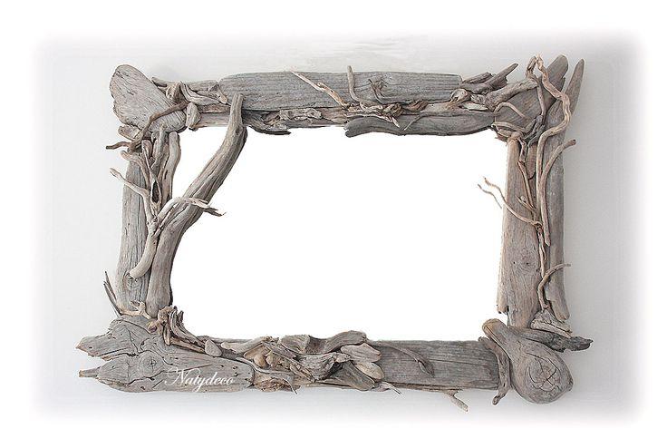 1000 images about d coration en bois flott on pinterest wedding places tables and bonheur. Black Bedroom Furniture Sets. Home Design Ideas
