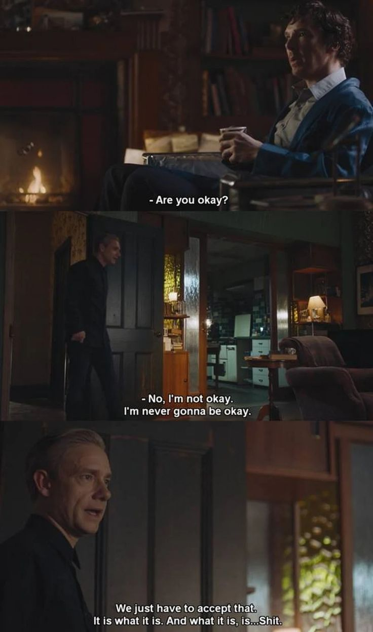 Sherlock 4x2 The Lying Detective