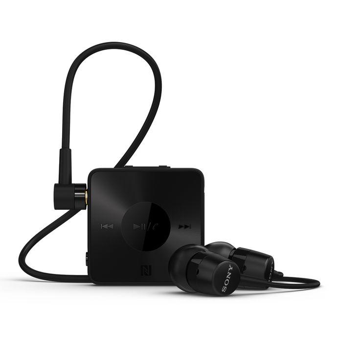 Sony - SBH20, näppärän kevyet ja langattomat nappikuulokkeet! #lahjaidea
