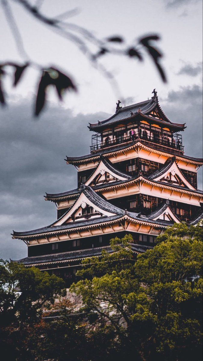 Dreaming of going there ❣ — Hiroshima, Japan